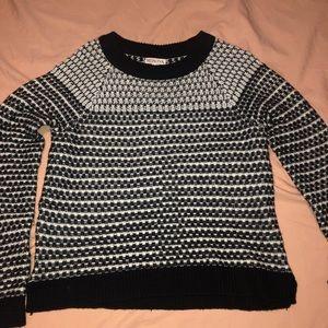 Stylish Merona sweater, XS